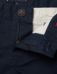 Tommy Hilfiger - ESSENTIAL CHINO SHOR - shorts - twilight navy 654-860 - 3