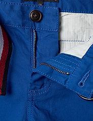 Tommy Hilfiger - ESSENTIAL BELTED CHI - shorts - lapis lazuli - 3