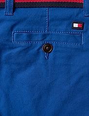 Tommy Hilfiger - ESSENTIAL BELTED CHI - shorts - lapis lazuli - 4