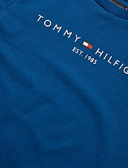 Tommy Hilfiger - ESSENTIAL TEE S/S - short-sleeved - lapis lazuli 431-880 - 2
