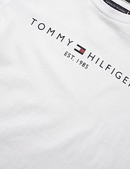 Tommy Hilfiger - ESSENTIAL TEE S/S - short-sleeved - white 658-170 - 2