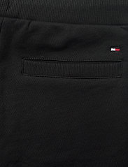 Tommy Hilfiger - ESSENTIAL SWEATSHORTS - shorts - black - 4