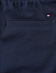 Tommy Hilfiger - ESSENTIAL SWEATSHORTS - shorts - twilight navy - 5