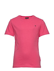 ESSENTIAL ORIGINAL T - LIGHT CERISE PINK