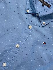 Tommy Hilfiger - MINI PRINT HILFIGER - shirts - regatta 18-4039 - 2