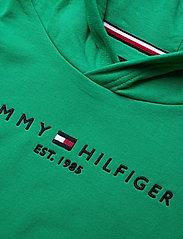 Tommy Hilfiger - ESSENTIAL HOODIE - hættetrøjer - cosmic green - 2
