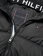 Tommy Hilfiger - ESSENTIAL DOWN JACKET - puffer & padded - black - 6