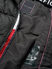 Tommy Hilfiger - ESSENTIAL DOWN JACKET - puffer & padded - black - 8