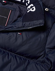 Tommy Hilfiger - ESSENTIAL DOWN JACKET - puffer & padded - twilight navy - 5
