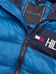 Tommy Hilfiger - ESSENTIAL PADDED JACKET - puffer & padded - dynamic blue - 4