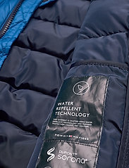 Tommy Hilfiger - ESSENTIAL PADDED JACKET - puffer & padded - dynamic blue - 6