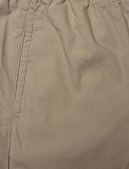 Tommy Hilfiger - STRETCH POPLIN PULL ON PANTS - sweatpants - silt - 2