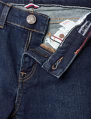 Tommy Hilfiger - SIMON SKINNY DKCOSTR - jeans - darkcobaltbluestr - 3