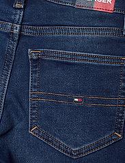 Tommy Hilfiger - SCANTON SLIM BRUSHED - BRUBLDNM - jeans - brushedbluedenim - 4