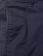 Tommy Hilfiger - ESSENTIAL  TH FLEX SKINNY CHINOS - trousers - twilight navy - 2