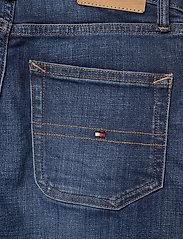 Tommy Hilfiger - MODERN STRAIGHT - jeans - summerdkbluestretch - 4