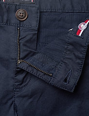 Tommy Hilfiger - ESSENTIAL TH FLEX SKINNY CHINOS - trousers - twilight navy - 3