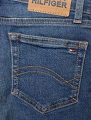 Tommy Hilfiger - SPENCER SHORT - shorts - summermedbluestretch - 4