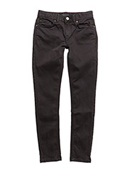 AME NORA RR SKINNY STAT GD - TOMMY BLACK