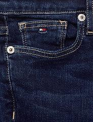 Tommy Hilfiger - GIRLS NORA SKINNY NY - jeans - new york dark stretch - 2