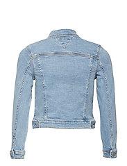 5f67af00 Trucker Girls Ilbst (Isle Light Blue Stretch) (560 kr) - Tommy ...
