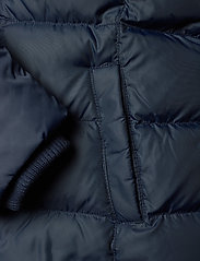 Tommy Hilfiger - ESSENTIAL BASIC DOWN - puffer & padded - black iris - 9