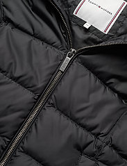 Tommy Hilfiger - ESSENTIAL BASIC DOWN - puffer & padded - tommy black - 7
