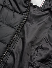 Tommy Hilfiger - ESSENTIAL BASIC DOWN - puffer & padded - tommy black - 9