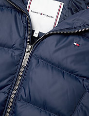 Tommy Hilfiger - ESSENTIAL BASIC DOWN - puffer & padded - twilight navy - 2