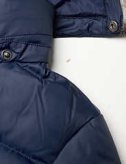 Tommy Hilfiger - ESSENTIAL BASIC DOWN - puffer & padded - twilight navy - 4