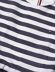 Tommy Hilfiger - NAUTICAL STRIPE DRESS - robes - white stripe 01 - 2