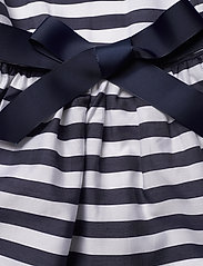 Tommy Hilfiger - NAUTICAL STRIPE DRESS - robes - white stripe 01 - 3