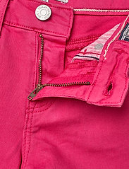 Tommy Hilfiger - NORA SHORT SOCDST - shorts - blush red - 3