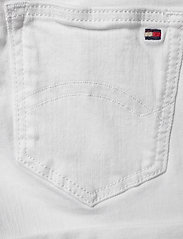 Tommy Hilfiger - NORA SHORT SOCDST - shorts - white - 4