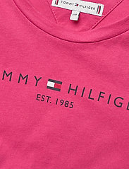 Tommy Hilfiger - ESSENTIAL  TEE S/S - short-sleeved - blush red - 2