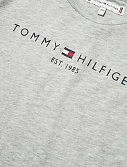 Tommy Hilfiger - ESSENTIAL  TEE S/S - short-sleeved - light grey heather - 2