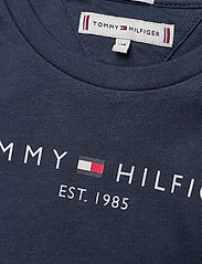 Tommy Hilfiger - ESSENTIAL  TEE S/S - short-sleeved - twilight navy - 2