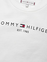 Tommy Hilfiger - ESSENTIAL  TEE S/S - short-sleeved - white - 2