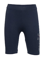 ESSENTIAL CYCLING SHORTS - TWILIGHT NAVY