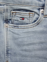 Tommy Hilfiger - NORA SKINNY FLARE - CLBSTR - jeans - cloudy light blue stretch - 2