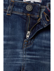 Tommy Hilfiger - WIDE LEG - AUHERDKS - jeans - auth heritage dk used str - 1