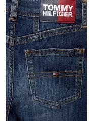 Tommy Hilfiger - WIDE LEG - AUHERDKS - jeans - auth heritage dk used str - 3