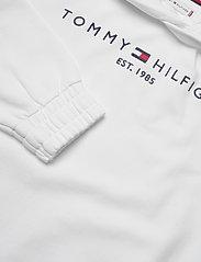 Tommy Hilfiger - ESSENTIAL HOODED SWEATSHIRT - hættetrøjer - white - 2