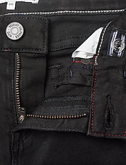 Tommy Hilfiger - NORA SUPER SKINNY WREPLBLS - jeans - waterrepellentblackstr - 3