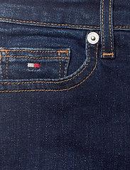 Tommy Hilfiger - NORA SUPER SKINNY DK - jeans - darkcobaltbluestr - 2
