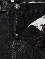 Tommy Hilfiger - HR TAPERED - ROBLKST - jeans - rockblackstretch - 3