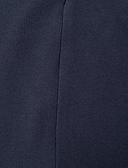 Tommy Hilfiger - COMBI DRESS S/S - dresses - twilight navy - 4