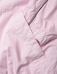 Tommy Hilfiger - ESSENTIAL LOGO JACKET - bomberjacks - pink breeze - 3