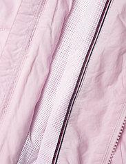 Tommy Hilfiger - ESSENTIAL LOGO JACKET - bomberjacks - pink breeze - 4