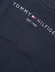 Tommy Hilfiger - ESSENTIAL SWEATSHIRT - sweatshirts - twilight navy - 2